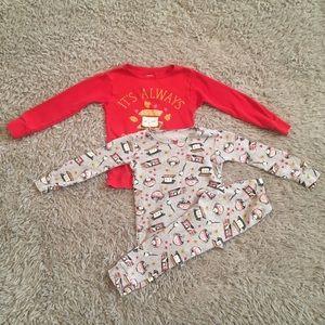 S'mores Pajamas